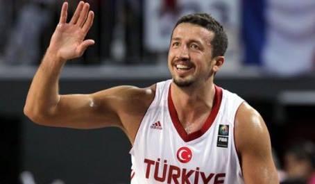 hidayet türkoğlu milli takıma veda etti