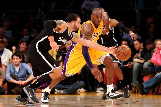 NBA Takımlarının Kar-Zarar Hesapları