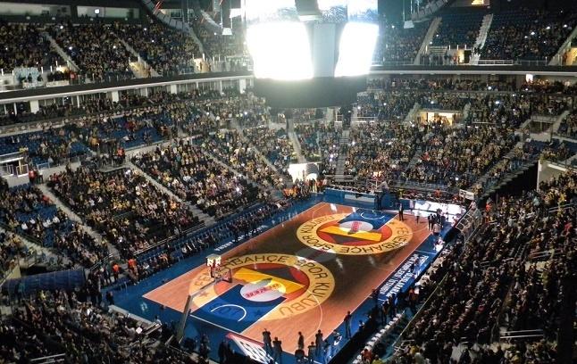 Fenerbahçe Ülker Euroleague Final 4