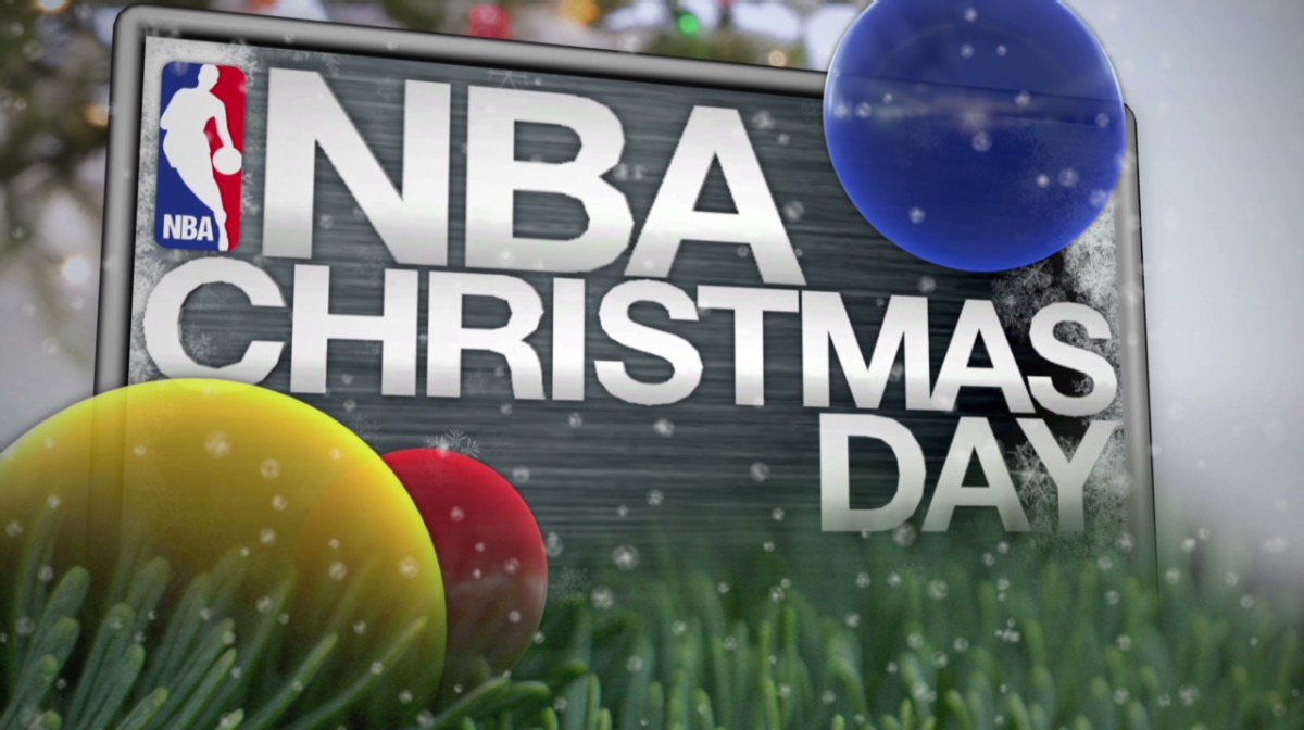NBA Christmas Günü Maçları