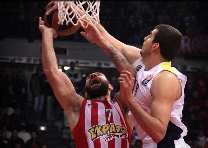 Fenerbahçe Ülker Adım Adım Final Four'a Yürüyor