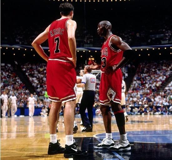 Toni Kukoc'un Chicago Bulls'tan Sonraki Yılları