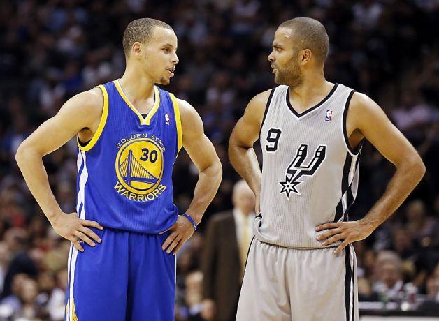 Batı'daki NBA Playoff Eşleşmeleri