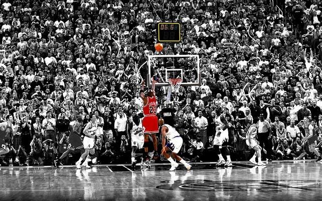 Basketbolu Seviyoruz