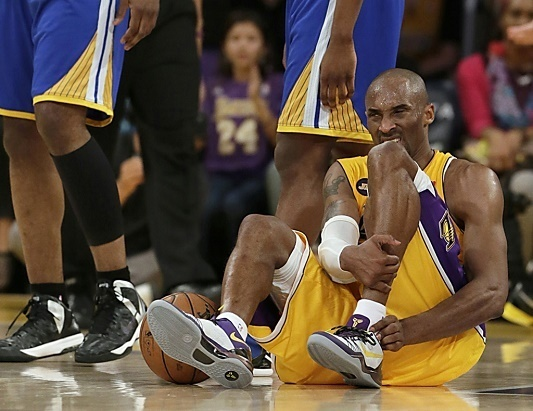 Bir Yalnızlığın İçinde Lakers