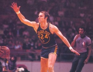 Golden State Warriors 1973 Konferans Finali