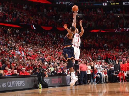 NBA Playoff'larında Seriler