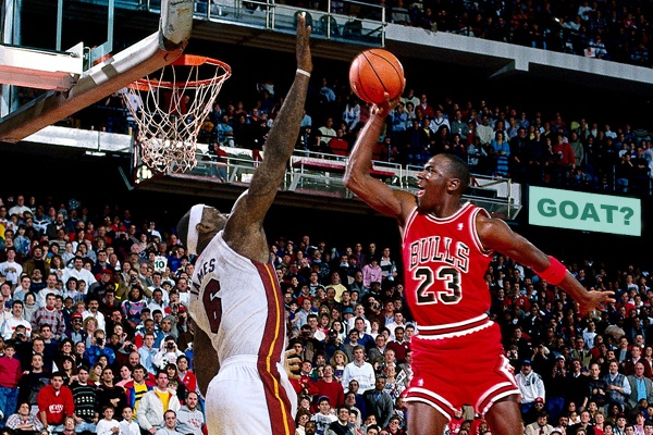 NBA'de Hiç Oynanmamış En Önemli 10 İkili Eşleşme