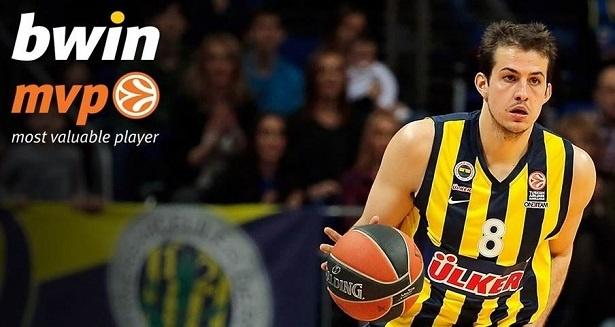 Euroleague-MVP-si-Nemanja Bjelica
