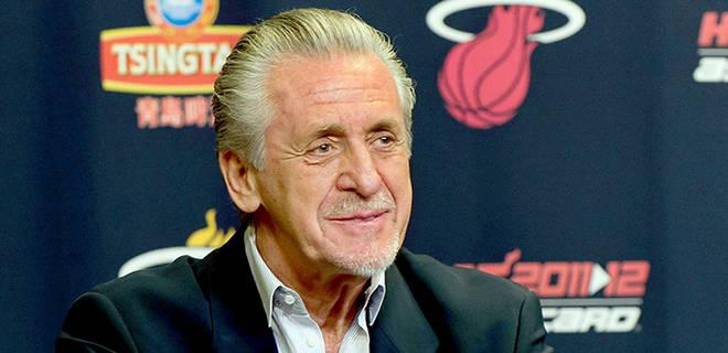 Pat Riley : Bir NBA Efsanesi