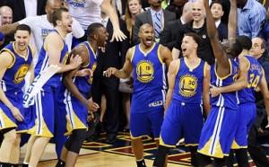 2014–15 Golden State Warriors