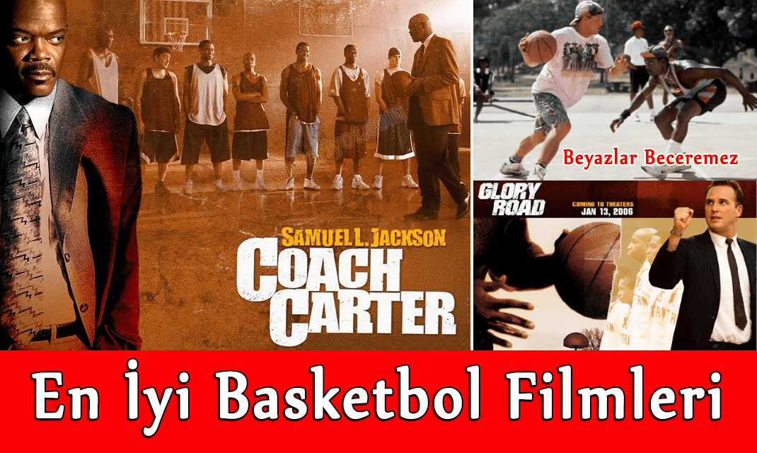 En İyi Basketbol Filmleri