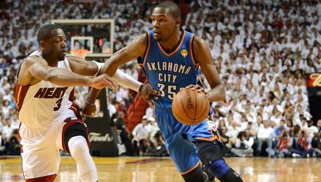 NBA'de Sezon Serbest Kalacak Oyuncular