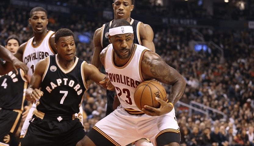 Doğu'daki NBA Playoff Eşleşmeleri