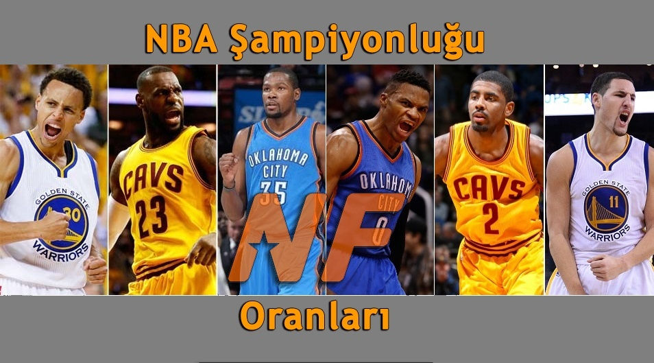 2016 NBA Şampiyonu