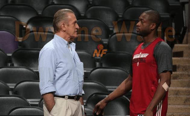 Dwyane Wade Heat'ten Neden Ayrıldı