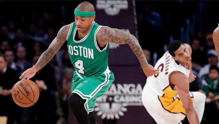 2016-17 Boston Celtics Değerlendirmesi