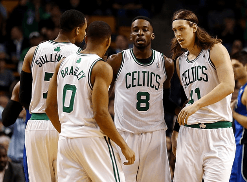 Boston Celtics 2017