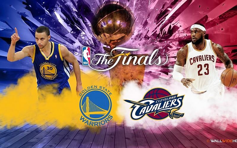 Warriors-Cavaliers Rekabeti NBA Klasiklerine Girer mi?