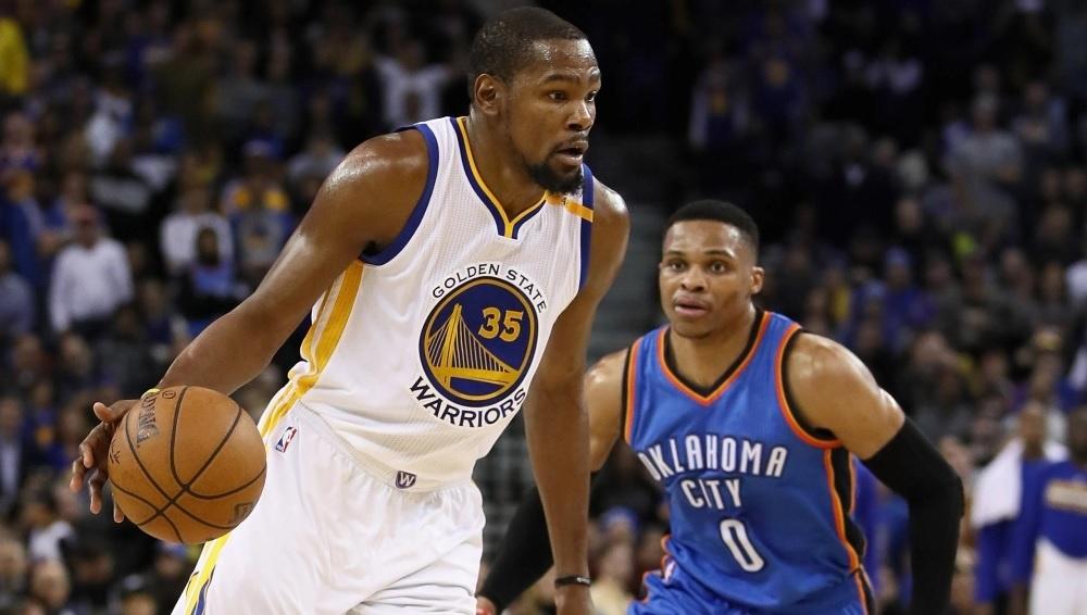 Kevin Durant Transferi Neleri Değiştirdi
