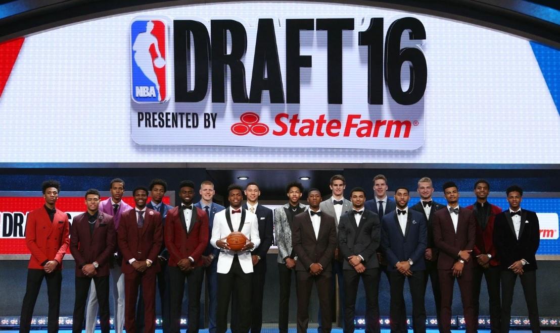 2016 NBA Draftındaki 6 Oyuncunun Son Durumu