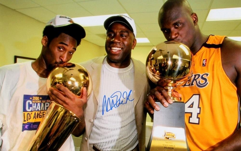 NBA'den En Çok Para Kazanan Oyuncular