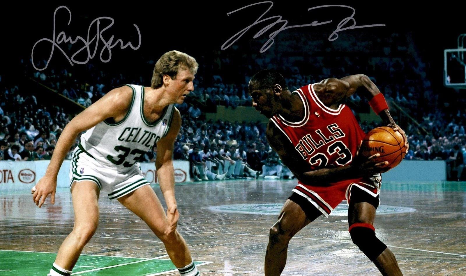 NBA Şampiyonları ve Final MVP'leri