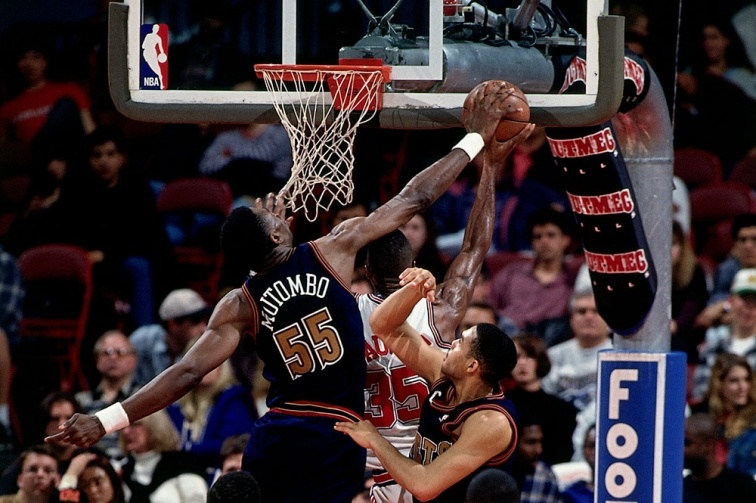 NBA'deki En İyi 5 Savunma Oyuncusu