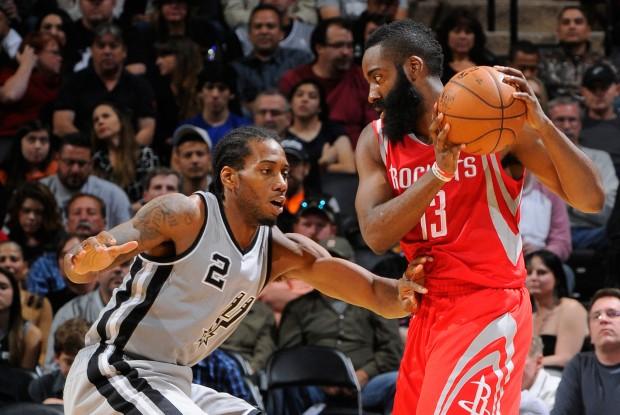 NBA Konferanslarındaki Yarı Final Eşleşmeleri