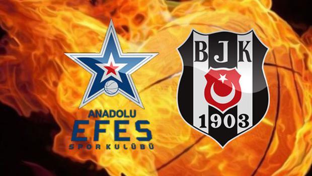 Beşiktaş ve Anadolu Efes birleşiyor mu ?