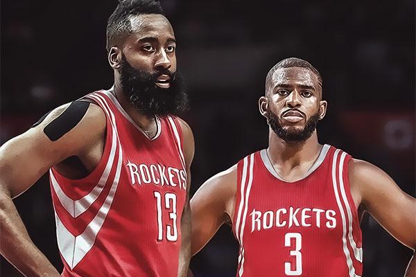Houston Rockets Satılığa Çıktı