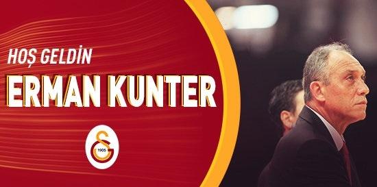 Yeni sezon öncesi Galatasaray Odeabank