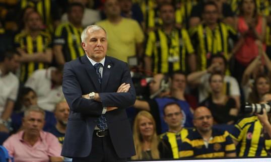 Fenerbahçe Doğuş Sezonu Açıyor