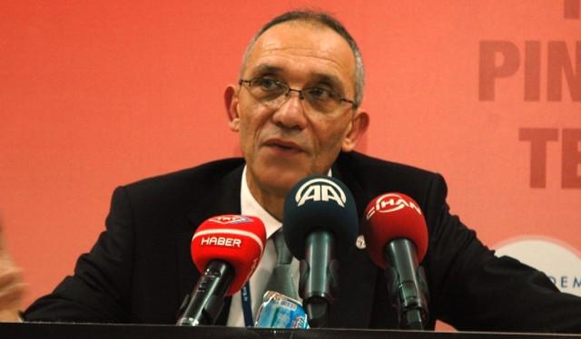 Galatasaray Odeabank'ın Kamp Programı Açıklandı