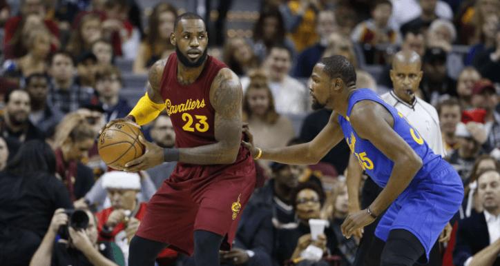 NBA 2017-2018 Sezonu
