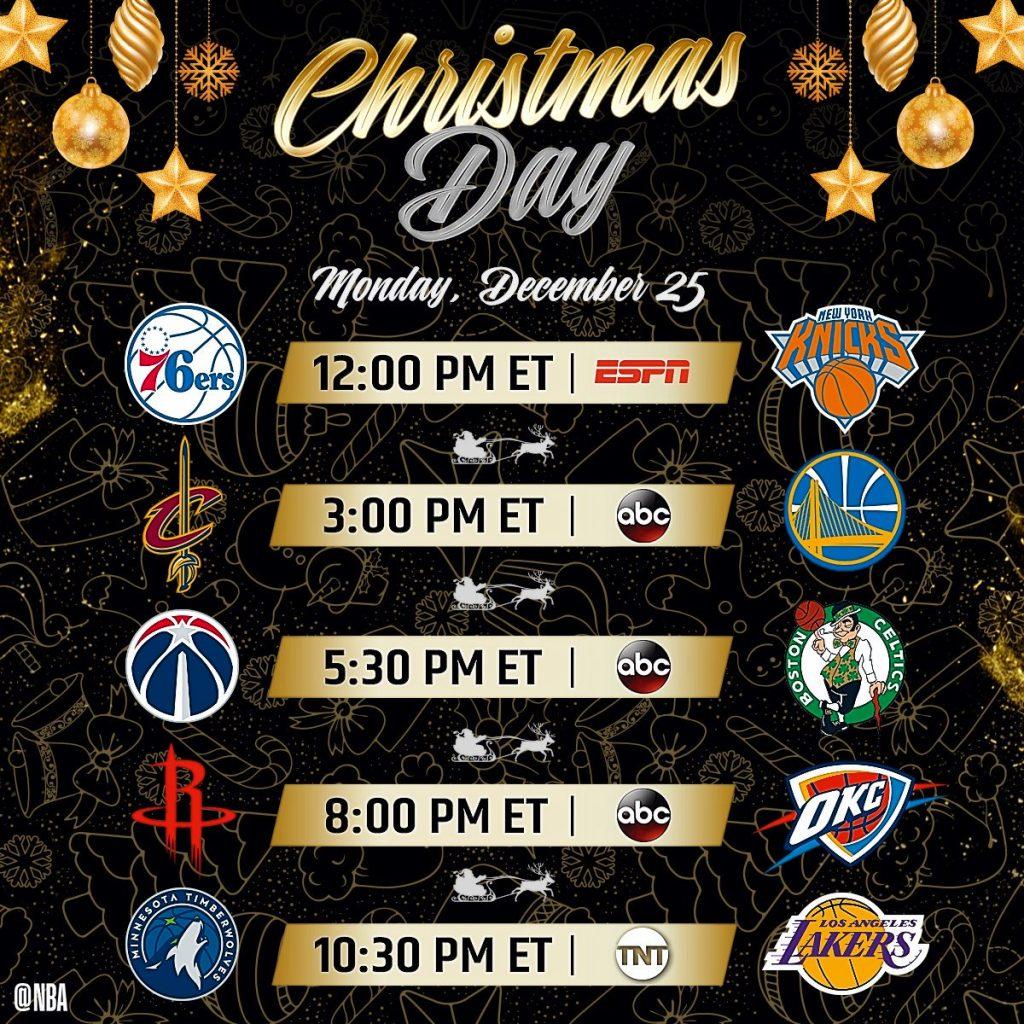 NBA Ne Zaman Başlıyor
