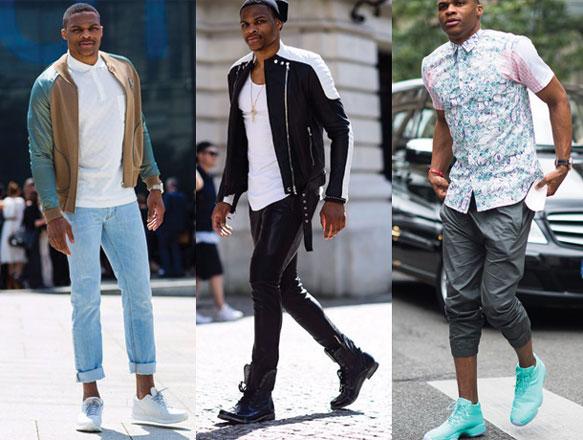 Westbrook'un Moda Kitabı Yayına Çıkıyor