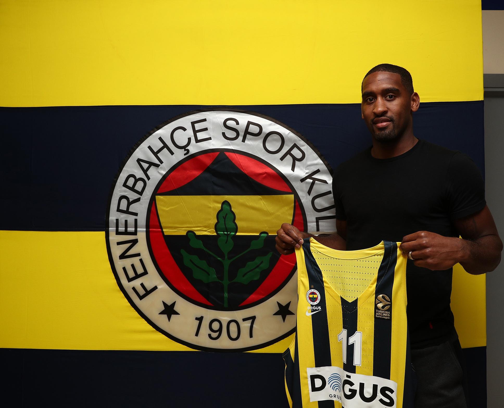 Fenerbahçe Doğuş Brad Wanamaker