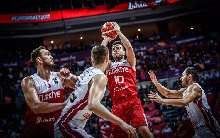 Eurobasket 2017 Milli Takım