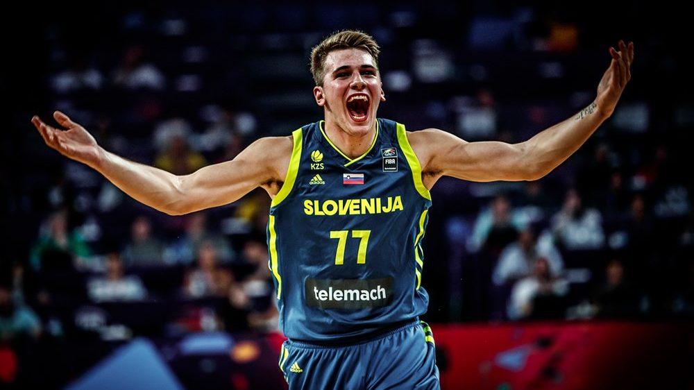 Eurobasket 2017 Slovenya