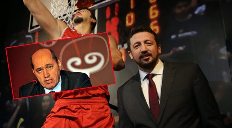 Hidayet Türkoğlu- Turgay Demirel