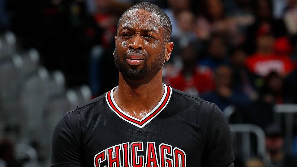 Wade Buy-out