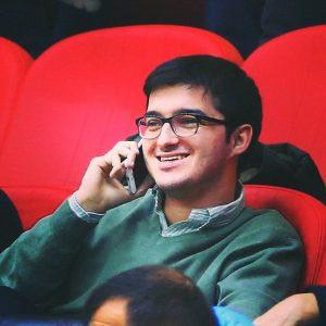 19 Yaşındaki Türk Lakers'ın Scout Ekibine Transfer Oldu