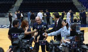Fenerbahçe Doğuş Medya Günü Düzenledi