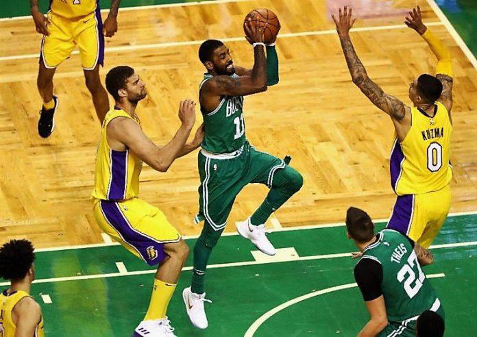 Celtics Yine Kazandı