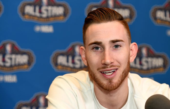 Gordon Hayward, League of Legends