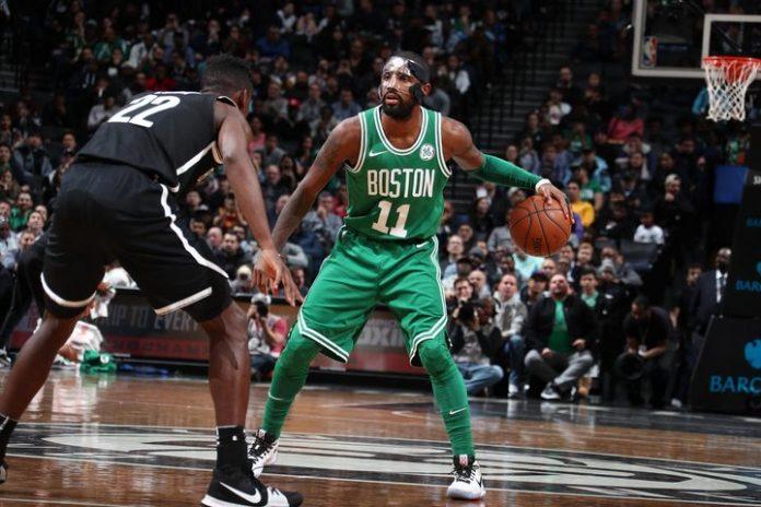 Boston Celtics vs Nets