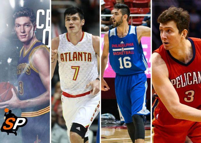 NBA'de oynayan Türk oyuncular