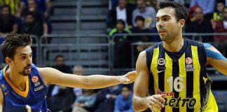 Fenerbahçe Doğuş, Euroleague'deki 9. Maçında Khimki Moskova'yı Ağırlıyor