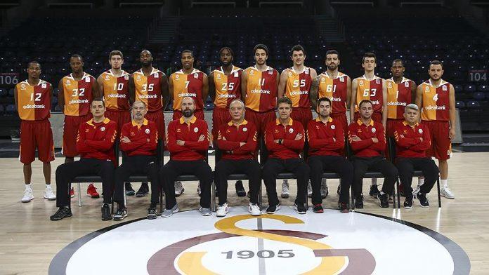 Galatasaray Odeabank'ın Dibe Çöküşü...
